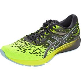 asics DynaFlyte 4 Shoes Men, black/safety yellow